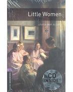 Little Women - Stage 4