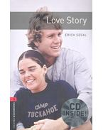 Love Story - Cd Pack - Stage 3