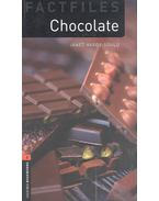 Oxford Bookworms Factfiles: Chocolate - Stage 2