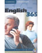 English 365 - Personal Study Book