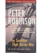 The Summer that Never Was