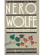 Nero Wolfe - The Bloodied Ivy
