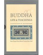 Buddha, Life & Teachings