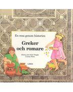 Greker och romare