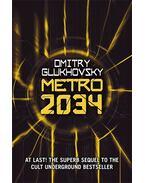 METRÓ 2034