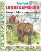 Sveriges landskapsdjur