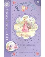 A True Princess - CD nélkül