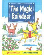 The Magic Reindeer