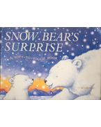 Snow Bears's Surprise