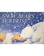 Snow Bears's Surprise