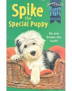 Spike the Special Puppy