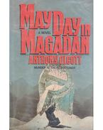 May Day in Magadan