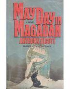 May Day in Magadan