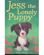 Jess, the Lonely Puppy