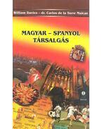 Magyar-spanyol társalgás