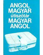 Útiszótár (Angol-Magyar/Magyar-Angol)