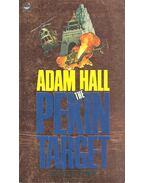 The Pekin Target - Hall, Adam