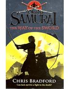 Young Samurai - The Way of the Sword