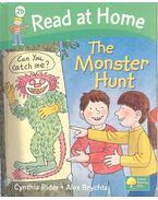 The Monster Hunt