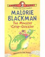 The Monster Crisp-Guzler