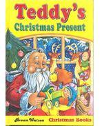 Teddy's Christmas Present