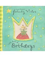 Little Book of Birthdays