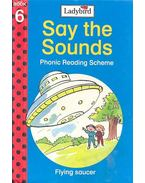 Say the sounds