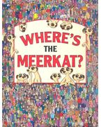Where is the Meerkat