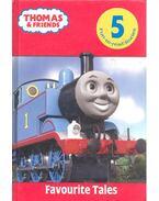 Thomas Rescues the Diesels