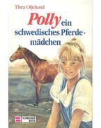 Polly, ein schwedisches Pferdemädchen