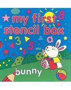My First Stencil Box