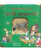Histoire de la Forêt Enchantée