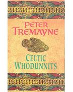 Celtic Whodunnits