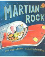 Martian Rock