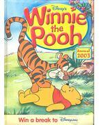 Winnie the Pooh Annual 2003