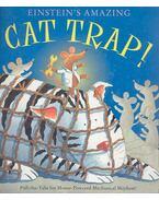 Einstein's Amazing Cat Trap