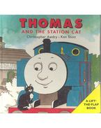 Thomas and the Station Cat