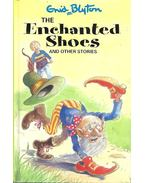 The Enchanted Shoes and Other Stories