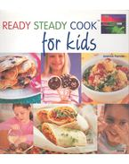 Gp Ready Steady Cook for Kids