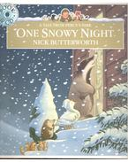 One Snowy Night - Tales from Percy's Park