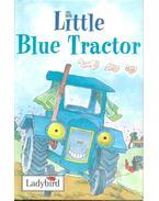Little Blue Tractor