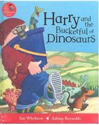 Harry and the Bucketful Dinosaurs