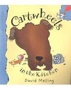 Cartwheels in the Kitchen