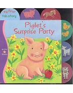 Piglet's Suprise Party