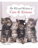 Wit and Widsom Cats and Kittens