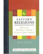 Eastern Religions - Hinduism, Buddhism, Taoism, Confucianism, Shinto