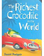 The Richest Crocodile in the World