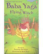 Baba Yaga, the Flying Witch