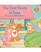 The Care Bears in Town
