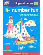 Play and Learn Number Fun